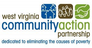 Logo With Tagline | West Virginia Community Action Partnership (WVCAP) | One Creative Place, Charleston, WV 25311 | Phone: +1 (304) 347-2277 | https://wvcap.org/