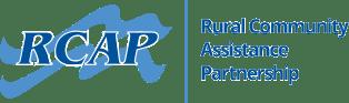 WV RCAP | Rural Community Assistance Partnership | Logo | https://www.rcap.org/